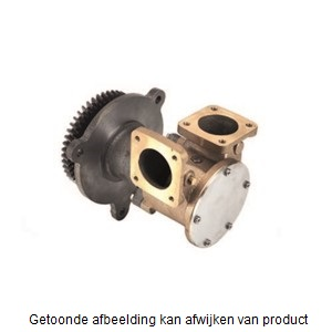 21167147 volvo penta impellerpomp