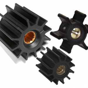 Perkins impellers