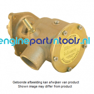 Hyundai impellerpomp 00102-5S101
