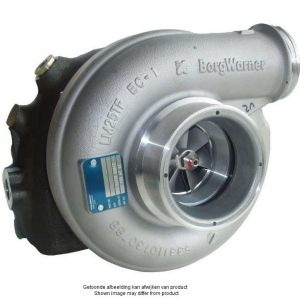 Turbo charger volvo penta 3837691