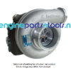 Turbocharger replacement
