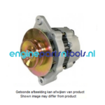 Volvo Penta Dynamo alternator 3884858
