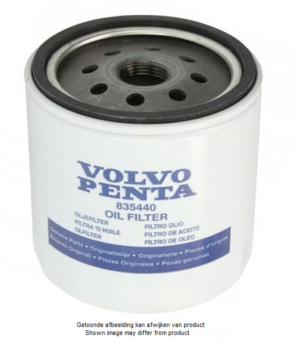 volvo penta 835440 oliefilter oil filter