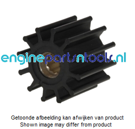 Impeller Johnson 09-812B 09821B 09-819B