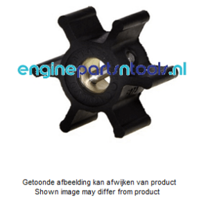 impeller Johnson 09-1026B