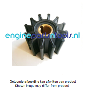 impeller Johnson 09-702B-1
