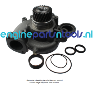 koelwaterpomp 20575653 volvo penta coolant pump replacement