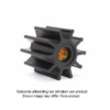 Jabsco impeller 18777-0001