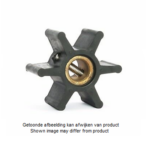 Jabsco impeller 4528-0001