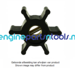 Jabsco impeller 653-0001