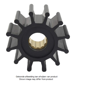 jabsco impeller 1210-0001