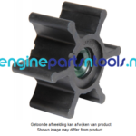 jabsco impeller 7273-0001