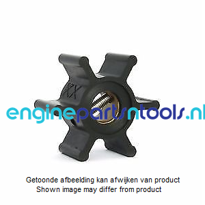 nanni impeller 970434013 replacement