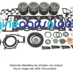 volvo penta overhaul kit D4