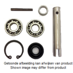 volvo penta shaft kit as impellerpomp