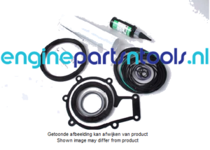 volvo penta engine repair gasket set 3588434